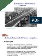 AULA 02 - Logística e Cadeia de Suprimentos e Estratégia Competitiva