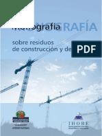 Residuos de Construccion y Demolición