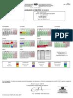 Eskola Egutegia Lh Calendario Escolar