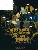 Grandes oreilles & bras cassés, par Jean-Marc Manach et Nicoby