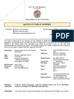 2014 11 12 Notice of Public Hearing