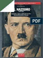 El Nazismo - M. J. Thornton