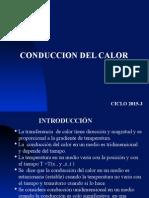 Conduccion Del Calor 25307