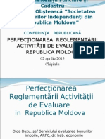 Conferinta REPUBLICANĂ