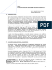 Modelo Convenio Colectivo Modelo de Contrato