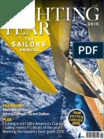 The Yachting Year - 2015 UK