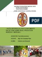 VACÍOS REFERIDOS AL POCO CONOCIMIENTO QUE SE TIENE SOBRE RIEGO, PRODUCCION, INGRESOS Y MERCADO..pdf