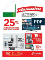 Diario Libre 01-05-2014