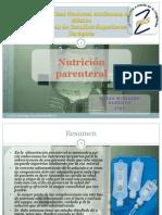 2752 Nutricion Parenteral