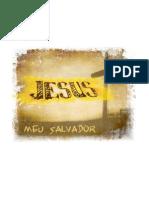 4 Passos Para a Sua Salvação