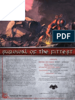 Survival of the Fittest (7626069)