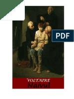 Voltaire - Naivul