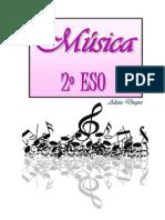 Libro 2 ESO Musica