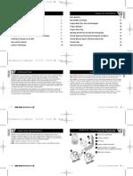 Blackburn Delphi Manual