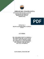 Manual Hc Revision
