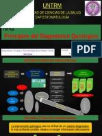 Principios de Diagnóstico Quirúrgico