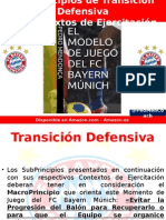 transiciones defensivas