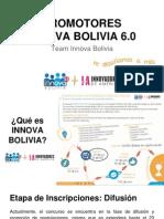 Team Innova Bolivia