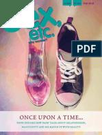 Sex, Etc. - Fall 2015 Preview
