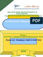 proyectos participativos
