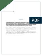 Muros de Albañilería
