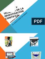 Metodologia de La Investigacion Cientifica. OJO 25160