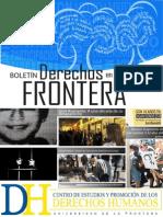 Boletin Septiembre Derechos Humanos Ufro