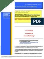 115 Técnicas y Consejos de Internet Marketing