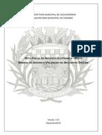 Cachoeirinha - Manual Do Aplicativo on Line 1.0.5