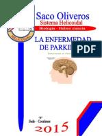 Monografia El Parkinson