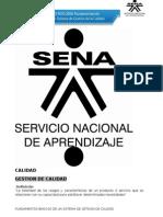 FUNDAMENTOS BASICOS DE UN SISTEMA DE GETSION DE CALIDAD.docx