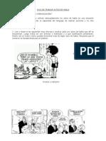 Guia de Trabajo Actos de Habla 1