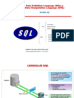 Clase 02 - Introducción a SQL