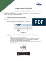 Check List Primer Nivel Enlaces Gilat EMD(1)