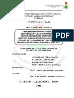 Proyecto de Factibidad-contabilidad