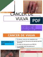 CÁNCER DE VULVA.pptx