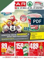 akciosujsag.hu - Spar, 2015.09.17-09.23