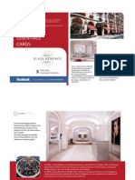 Plaza Athenee | The Essentials Card by Luxury Attitude
