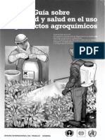 Agroquimicos Guia