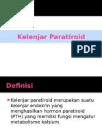 Hormon Paratiroid