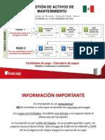 ITT TEHUACÁN - Gestión de Activos de Mantenimiento 2016