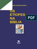 Os Etiopes Na Biblia