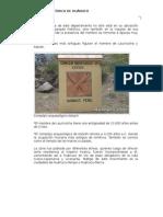 Reseña Histórica de Huánuco