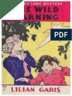 Melody Lane #4 The Wild Warning