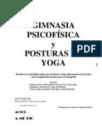 Gimnasia y Yoga GFU