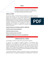 Nagas y Funciones Del Revisor Fiscal
