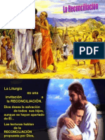 La Liturgia Es Una Invitación a La