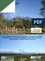 Presentación Quintas de Montellano II