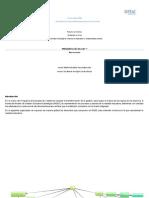 Mapa conceptual sobre el Modelo de gestión escolar