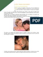 Sexo Oral - Pequeno Guia Ilustrado (Para Homens)
